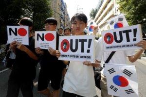 日韩冲突发酵连刷卡金额也少了逾30%
