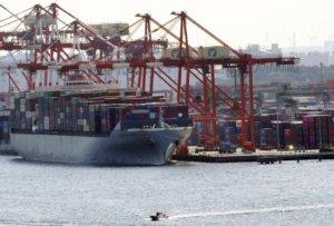 日本12月半导体设备出口激增26% 为科技需求复苏添迹象