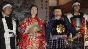 日本面向外国游客推出夜宿城堡的旅游商品