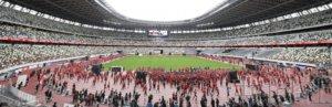话题:东京奥运开幕式拟运用动漫呼吁休战