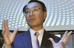 松下社长称家电业务将转向中国市场