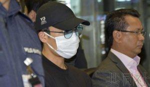 详讯:在马来西亚遭遇车祸的桃田出院并回国