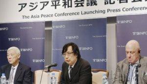 言论NPO创设日美中韩民间磋商机制 致力构筑和平