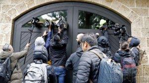 黎巴嫩应国际刑警组织要求拟向戈恩听取情况