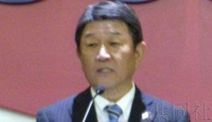日外相表示支持东盟太平洋构想