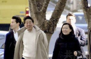 展望:安倍2020年是否解散众院成为日本政治焦点