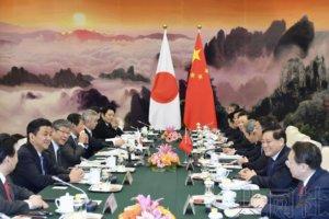 日中议会定期交流在北京举行