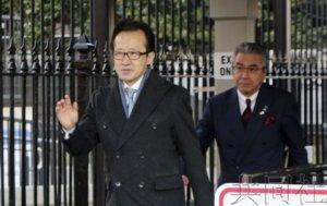 日美韩安全事务高官磋商确认合作应对朝鲜