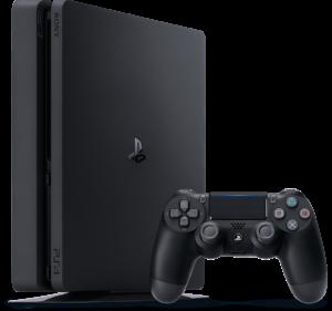 Sony PS4卖1亿台年底推PS5