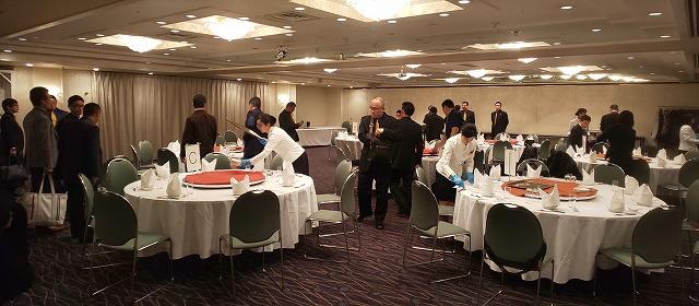 新日本総合空手道連合会 武神、新年の始まりは「武神総会2020」【連載:アキラの着目】