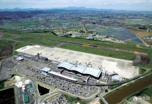交通审议会认为成田机场新跑道有助于提高竞争力