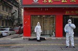 和民因新型肺炎导致顾客锐减决定退出中国