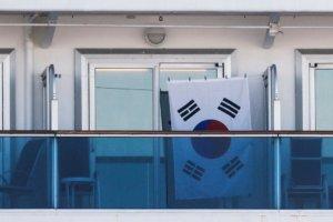 南韩派总统专机接回钻石公主号4名公民和1日籍配偶