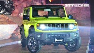 引擎不够环保全球最抢手Jimny传将退出欧洲市场