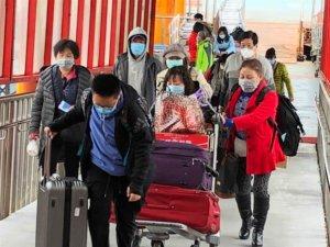 详讯:日中定期旅客航班减少六成