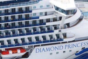 """快讯:""""钻石公主""""号将向乘客全额退款"""