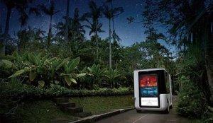【冲绳市】东南植物乐园「夜间乘车乐」