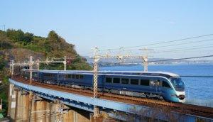 2020年JR东日本全新豪华观光特急列车「SAPHIR踊子」东京到伊豆3月开始营运!