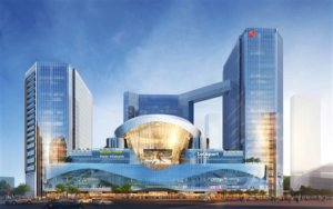 下一个信义区?知名百货插旗南港大基地将成壮观商圈