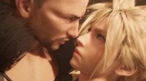 女装克劳德曝光!《Final Fantasy VII Remake》公开主题曲「Hollow」宣传影片