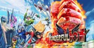 与100英雄共同对抗外星入侵势力!《The Wonderful 101》PS4/Switch/PC重制版制作决定