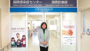 外国人在日就医的现状