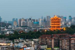 日本企业纷纷向中国提供捐款和物资