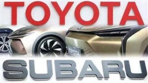 丰田对斯巴鲁出资比例达到20.0% 实质上已将其纳入集团旗下