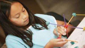 理科女孩养成中日本「理系玩具」培养「数理脑」