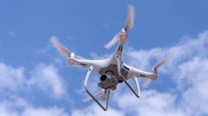 日本《航空法》修正案规定无人机须标示编号