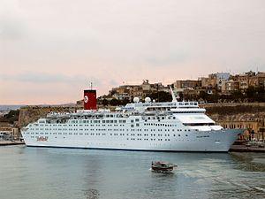 快讯:13艘外籍游轮中止赴日行程