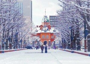 估算称北海道旅游消费将减426亿日元