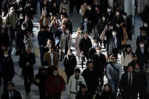 日本希望企业让员工在家工作减少奥运壅塞日企没意愿