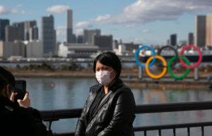 世卫否认建议不取消东京奥运强调由主办单位决定