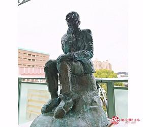 散步发掘重制艺术:和泉・久保惣美术馆小镇