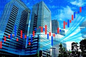 日经指数呈现三连跌 GDP数据低于预期