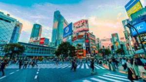 日政府对无法回国的外国人允许延长在留期限