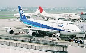 详讯:全日空和日航将停飞部分中国航线