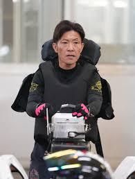 日本一名摩托艇选手在比赛中遭遇事故丧生