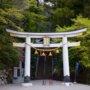 宝登山神社╱埼玉