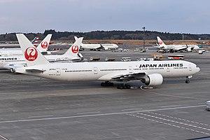 日航受疫情影响将减少韩国和台湾线航班