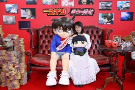 演员滨边美波加盟第24部《名侦探柯南》剧场版动画担任客串声优