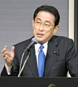 日本朝野各党就新型肺炎展开讨论