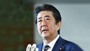"""快讯:安倍称护卫舰活动海域是""""日本的救生索"""""""