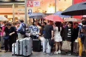 详讯:2019年访日住宿游客首次突破1亿人次