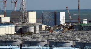 日政府就排放福岛一核处理水向各国使馆进行说明
