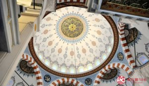 东京Camii土耳其文化中心:日本最大清真寺!免费参观的绝美景点
