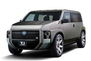 结合SUV与MPV的双重优势?日媒爆Toyota TJ Cruiser即将发表