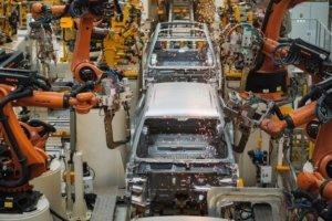 新型冠状病毒影响范围超广连汽车业也中枪倒地