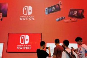 疫情影响零件供应任天堂Switch 4月起恐将缺货